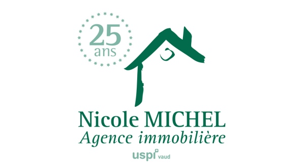 Nicole Michel Agence immobilière SNC