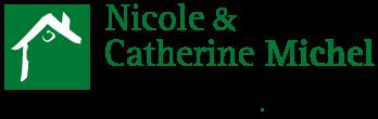 Nicole & Catherine MICHEL Agence immobilière Sàrl