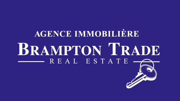 BRAMPTON TRADE REAL ESTATE
