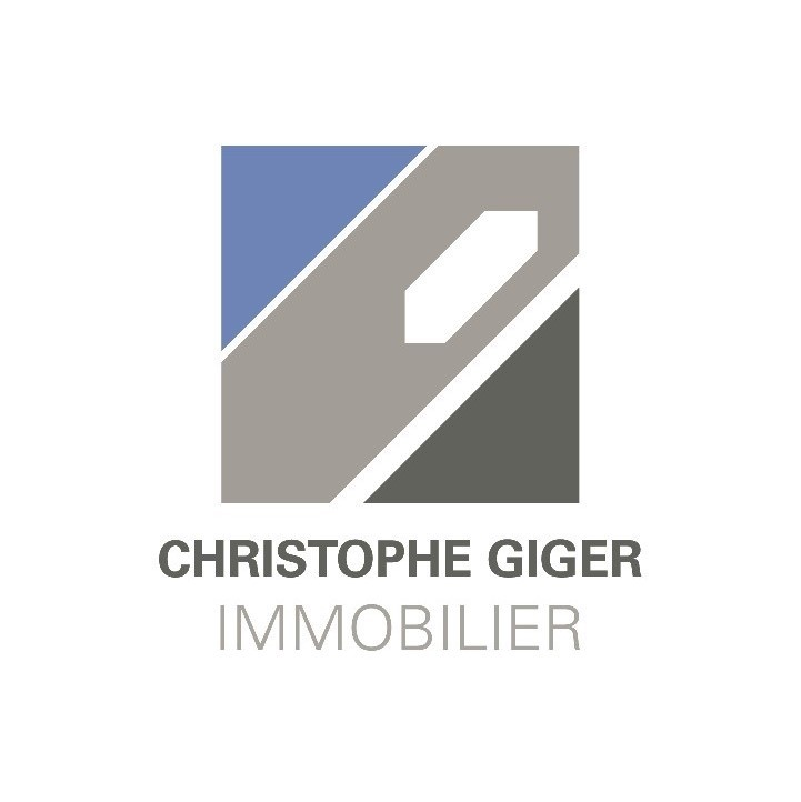 CHRISTOPHE GIGER IMMOBILIER