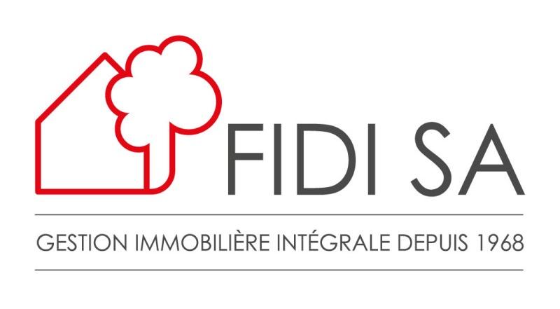 Fidimmobil Lausanne SA à Renens