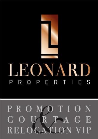 LEONARD PROPERTIES SA