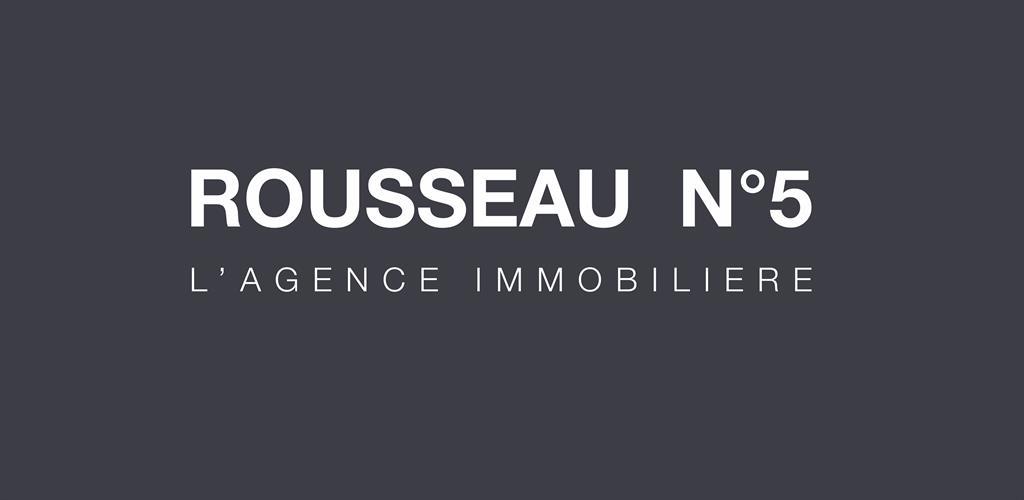Rousseau N°5 L'Agence Immobilière