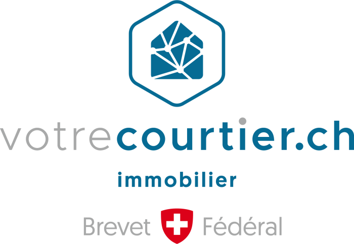 Agence immobilière votrecourtier.ch SA - Fribourg